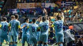 Ліга чемпіонів, другий кваліфікаційний раунд: Астана вибила Спартакс