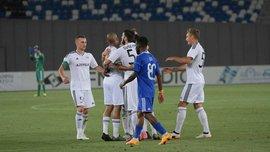 Лига чемпионов, второй квалификационный раунд: Карабах с Каниболоцким снова обыграл Самтредию