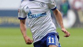 Коноплянка забив гол Бешикташу – українець відзначився у 3-му поспіль матчі  за Шальке 6dd3439931a47