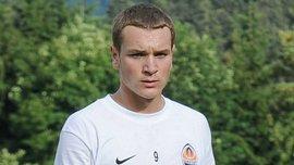 Украинский воспитанник Шахтера Олейник может перейти в Томь