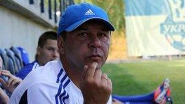 Беженар: Зінченко – найбільш переоцінений гравець збірної України