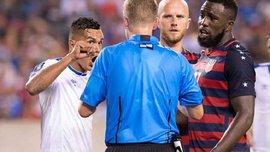 Гравці збірної Сальвадору двічі вкусили футболістів США на Кубку КОНКАКАФ