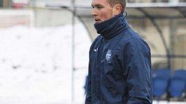 Воспитанник Шахтера Олейник перешел в Томь