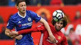 Матіч близький до переходу в Манчестер Юнайтед за 50 мільйонів фунтів, – The Telegraph