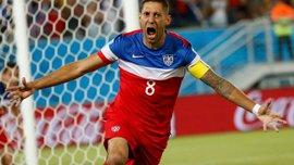 Кубок КОНКАКАФ: Дэмпси изысканно вывел США в финал и повторил рекорд Донована