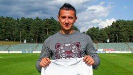 Именно Хацкевич рекомендовал Хлебасу пойти в Динамо Минск, – агент