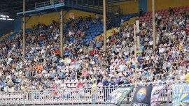 Чи варто проводити матчі УПЛ у Маріуполі? Опитування