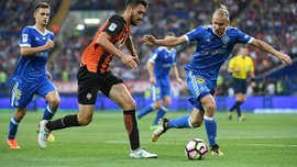 Евтушенко: Второе подряд поражение от Шахтера могло надломить Динамо