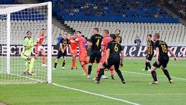 Ліга чемпіонів, третій кваліфікаційний раунд: АЕК Чигринського програв ЦСКА, ФКСБ та Вікторія розписали результативну нічию
