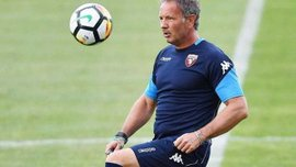 Михайлович в свои 48 лучше исполняет штрафные, чем его игроки Торино