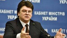 Жданов: Чтобы поехать на ЧМ в Россию, ФФУ должна посоветоваться с президентом, премьером и Верховной Радой