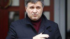 Аваков: В Мариуполе играть в футбол так же безопасно, как и в Киеве