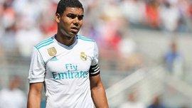 Каземиро о трансфере Мбаппе: Самые лучшие игроки уже в Реале