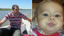 Аргентинський футболіст пожертвував печінкою для порятунку 9-місячного хлопчика