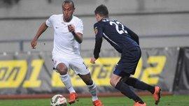 Паулиньо: В Лиге Европы хочу сыграть против непростых команд