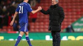 Ювентус відмовився від купівлі Матіча, серб за крок від переходу в Манчестер Юнайтед, – Sky Sports