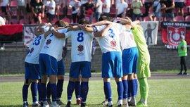 Вторая лига: Львов разгромил Подолье, Агробизнес победил Скалу