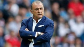 Терим: Не хотел идти в отставку перед матчем Украина – Турция