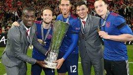 Джонс и Блинд нарушили антидопинговые правила, англичанин дисквалифицирован на Суперкубок УЕФА