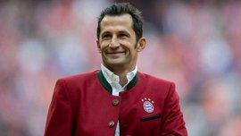 Саліхаміджич став спортивним директором Баварії