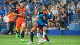 Два игрока Бней-Иегуда потерялись по пути на матч против Зенита