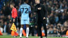 Ихеаначо отправился в Лестер на медосмотр, после чего покинет Манчестер Сити за 25 млн фунтов