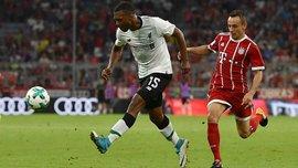 Баварія – Ліверпуль – 0:3. Відео голів і огляд матчу