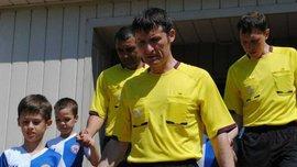 Асистент арбітра УПЛ під час матчу отримав погрози від президента аматорської команди у Маріуполі