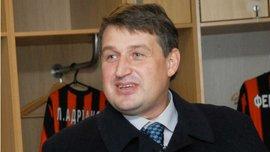 Ателькин: Динамо важно не пропустить, иначе начнется мандраж
