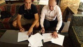 Пашаліч продовжив контракт з Челсі та відправився в оренду в Спартак