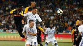 Янг Бойз – Динамо – 2:0 – Відео голів і огляд матчу