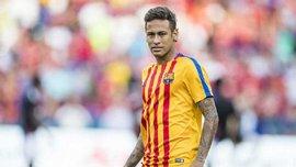 Неймар офіційно розірвав контракт з Барселоною та заплатив 222 млн євро