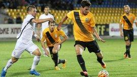 Александрия – Астра – 1:0 – Видео гола и обзор матча
