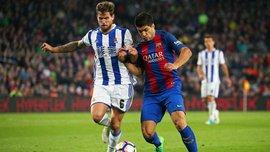 Іньїго Мартінес стане гравцем Барселони наступного тижня, – Mundo Deportivo