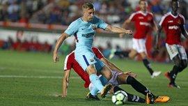 Барселона врятувалась від поразки проти Хімнастіка завдяки шедевру Алькасера – перша невдача Вальверде