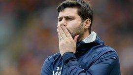Тоттенхэм – единственный клуб из топ-4 дивизионов Англии, который еще не подписал новичка летом 2017 года