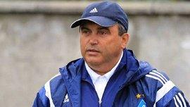 Евтушенко: Гармаш – лучший игрок июля, а Хацкевич – лучший тренер