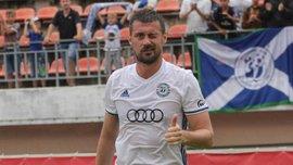 Милевский отличился дублем в матче Динамо Брест – Крумкачы
