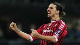 Ибрагимович может вернуться в Милан