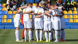 Гравець Колоса забив суперкурйозний гол у ворота Кременя