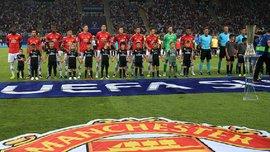 Зенит потроллил Манчестер Юнайтед после проигранного матча за Суперкубок УЕФА-2017