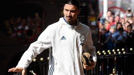 Ибрагимович ближе к возвращению в Манчестер Юнайтед, чем к трансферу в другой клуб, – Моуринью