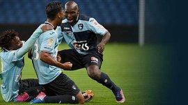 Ним и Гавр сыграли фантастический матч в Кубке лиги Франции: триллер на 8 голов и серия пенальти с кузеном Тюрама