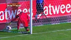 Как забить сумасшедший гол за 15 секунд, не касаясь мяча – мастер-класс из Эстонии