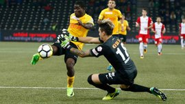 Янг Бойз опозорился от Туна на своем поле, где недавно сенсационно выбил Динамо из ЛЧ