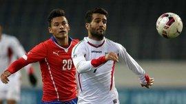 Игроков сборной Ирана выгнали из команды за участие в матче Лиги Европы против израильского Маккаби