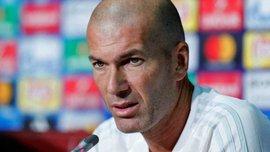 Зідан: Барселона не зможе компенсувати втрату Неймара, адже він – незамінний