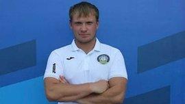 Тренер Колоса Дяченко будет работать в Шахтере
