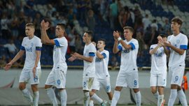 Друга ліга: СК Дніпро-1 зазнав першої поразки, Металіст на виїзді обіграв Дніпро та інші матчі