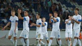 Вторая лига: СК Днепр-1 потерпел первое поражение, Металлист на выезде обыграл Днепр и другие матчи